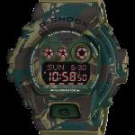นาฬิกา Casio G-Shock Limited Military Camouflage series รุ่น GD-X6900MC-3 ของแท้ รับประกัน1ปี