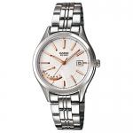 นาฬิกา คาสิโอ Casio STANDARD Analog'women รุ่น LTP-E102D-7AV