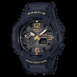 นาฬิกา Casio Baby-G Urban Utility series รุ่น BGA-230-1B ของแท้ รับประกัน1ปี