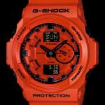 นาฬิกา คาสิโอ Casio G-Shock Standard Analog-Digital รุ่น GA-150A-4ADR