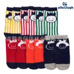 ถุงเท้าเด็กเล็ก 1-3 ขวบ SC78-12