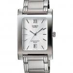 นาฬิกา คาสิโอ Casio BESIDE 3-HAND ANALOG รุ่น BEM-100D-7A