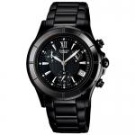 นาฬิกา คาสิโอ Casio SHEEN CRUISE LINE รุ่น SHE-5516BD-1A