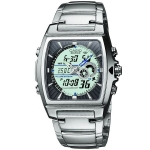 นาฬิกา คาสิโอ Casio EDIFICE ANALOG-DIGITAL รุ่น EFA-120D-7ADR
