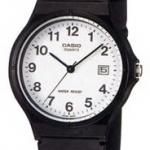 นาฬิกา คาสิโอ Casio STANDARD Analog'men รุ่น MW-59-7B
