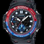 นาฬิกา Casio G-Shock GULFMASTER Twin Sensor รุ่น GN-1000-1A ของแท้ รับประกัน1ปี