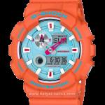 """นาฬิกา Casio G-SHOCK x In4mation Limited Edition """"Milestones Timepiece"""" รุ่น GAX-100X-4A ของแท้ รับประกัน1ปี"""