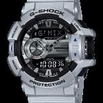 นาฬิกา คาสิโอ Casio G-Shock G'MIX รุ่น GBA-400-8B (นำเข้า Japan)