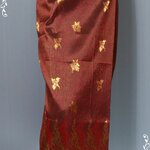 ผ้าถุงสำเร็จ เอว 30 NSK219-4