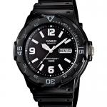 นาฬิกา คาสิโอ Casio STANDARD Analog'men รุ่น MRW-200H-1B2V