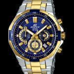 นาฬิกา Casio EDIFICE CHRONOGRAPH รุ่น EFR-554SG-2AV ของแท้ รับประกัน 1 ปี