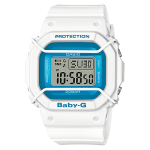 นาฬิกา Casio Baby-G BGD-501FS Vivid Fashion color series รุ่น BGD-501FS-7 ของแท้ รับประกัน1ปี