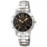 นาฬิกา คาสิโอ Casio SHEEN MULTI-HAND รุ่น SHN-3020D-1A