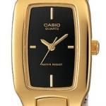 นาฬิกา คาสิโอ Casio STANDARD Analog'women รุ่น LTP-1165N-1C ออกแบบสไตล์ DKNY ดารานิยมใส่!!