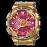 นาฬิกา คาสิโอ Casio G-Shock S-Series รุ่น GMA-S110GD-4A1