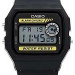 นาฬิกา คาสิโอ Casio STANDARD DIGITAL รุ่น F-94WA-9D