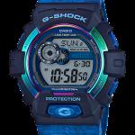 นาฬิกา Casio G-Shock G-LIDE Aurora Light Color series รุ่น GLS-8900AR-2 ของแท้ รับประกัน1ปี