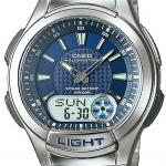 นาฬิกา คาสิโอ Casio 10 YEAR BATTERY รุ่น AQ-180WD-2A