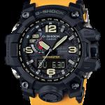 นาฬิกา Casio G-Shock MUDMASTER Premium model รุ่น GWG-1000-1A9 ของแท้ รับประกัน1ปี (CMG)