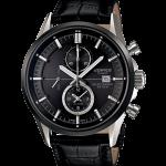 นาฬิกา คาสิโอ Casio EDIFICE CHRONOGRAPH รุ่น EFB-503SBL-1AV