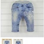 กางเกงยีนส์ JJ18