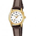 นาฬิกา คาสิโอ Casio STANDARD Analog'women รุ่น LTP-1094Q-7B4