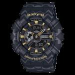 นาฬิกา Casio Baby-G Tribal Pattern series รุ่น BA-110TP-1A ของแท้ รับประกัน1ปี