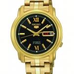 นาฬิกาข้อมือ SEIKO 5 Automatic รุ่น SNKK86K1