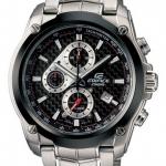 นาฬิกา คาสิโอ Casio EDIFICE CHRONOGRAPH รุ่น EF-524SP-1A