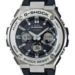 นาฬิกา Casio G-Shock G-STEEL series รุ่น GST-S110-1A ของแท้ รับประกัน1ปี