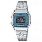 นาฬิกา คาสิโอ Casio STANDARD DIGITAL รุ่น LA680WA-2B