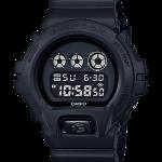 นาฬิกา Casio G-Shock Limited Black Out Basic series รุ่น DW-6900BB-1 ของแท้ รับประกัน1ปี (CMG)