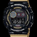 นาฬิกา Casio G-Shock Limited CRAZY SPORTs Series รุ่น GD-120CS-1 ของแท้ รับประกัน1ปี