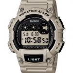 นาฬิกา คาสิโอ Casio 10 YEAR BATTERY รุ่น W-735H-8A2V