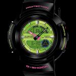 นาฬิกา คาสิโอ Casio G-Shock Standard Analog-Digital รุ่น AW-582SC-1A