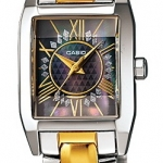 นาฬิกา คาสิโอ Casio STANDARD Analog'women รุ่น LTP-1339SG-1A