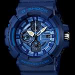 นาฬิกา คาสิโอ Casio G-Shock Limited model Red&Blue series รุ่น GAC-100AC-2A