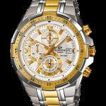 นาฬิกา คาสิโอ Casio EDIFICE CHRONOGRAPH รุ่น EFR-539SG-7AV