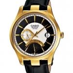นาฬิกา คาสิโอ Casio BESIDE MULTI-HAND รุ่น BEM-308GL-1AV