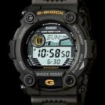 """นาฬิกา คาสิโอ Casio G-Shock Standard digital รุ่น G-7900-3 """" G-Rescue Green"""""""