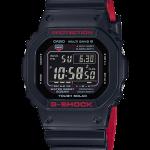 นาฬิกา Casio G-Shock Black & Red (HR) series รุ่น GW-5000HR-1JF Made in Japan (Limited Japan Only ขายในญี่ปุ่นเท่านั้น) ของแท้ รับประกัน1ปี (นำเข้าJapan)