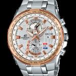 นาฬิกา คาสิโอ Casio EDIFICE CHRONOGRAPH รุ่น EFR-550D-7AV ของแท้ รับประกัน1ปี