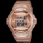 นาฬิกา คาสิโอ Casio Baby-G 200-meter water resistance รุ่น BG-169G-4