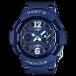 นาฬิกา Casio Baby-G Standard ANALOG-DIGITAL รุ่น BGA-210-2B2 ของแท้ รับประกัน1ปี