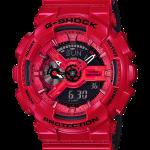 นาฬิกา Casio G-Shock Limited Layered Punching pattern series รุ่น GA-110LPA-4A ของแท้ รับประกัน1ปี