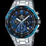 นาฬิกา Casio EDIFICE CHRONOGRAPH รุ่น EFR-554D-1A2V ของแท้ รับประกัน 1 ปี