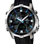 นาฬิกา คาสิโอ Casio EDIFICE ADVANCED MARINE LINE รุ่น EMA-100-1AV