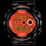 นาฬิกา คาสิโอ Casio G-Shock Limited Hypercolor series รุ่น GD-100HC-1 (หายากมาก)