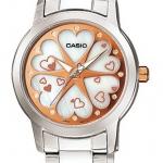 นาฬิกา คาสิโอ Casio STANDARD Analog'women รุ่น LTP-1323D-7A2