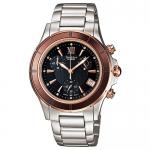 นาฬิกา คาสิโอ Casio SHEEN CRUISE LINE รุ่น SHE-5516SG-5A
